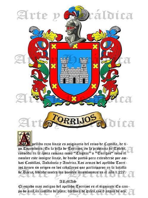Torrijos PDF
