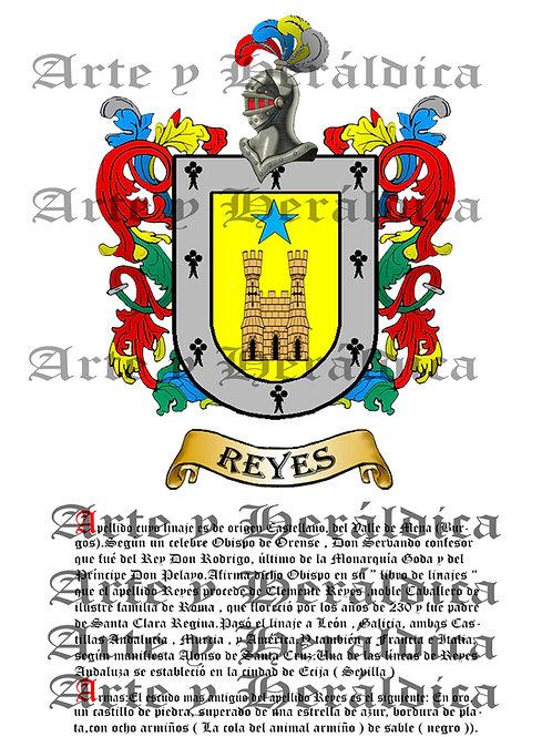 Reyes PDF