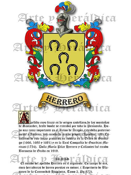 Herrero PDF