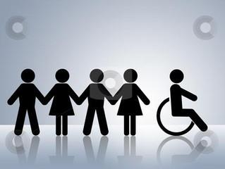 Disabilità e sociomorfogenesi