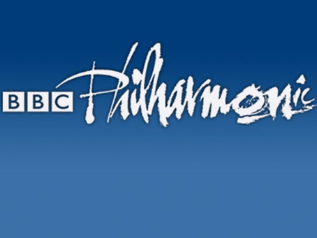 Talk with BBC Philharmonic manager about life in the classical music industry.