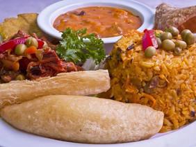 Panamanian Cuisine