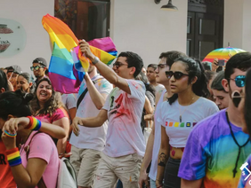 Panama is Proud to Have Pride