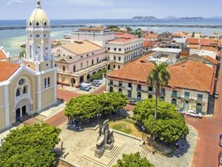 Casco Viejo, Panama's gem