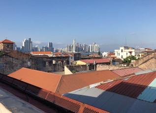 A Deeper Understanding of Panamanian Architecture
