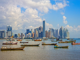 Panama: A Country of Resilience