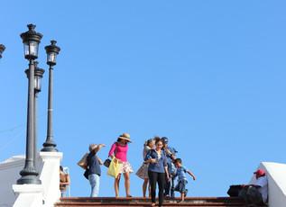 Panama's Historic Casco Viejo