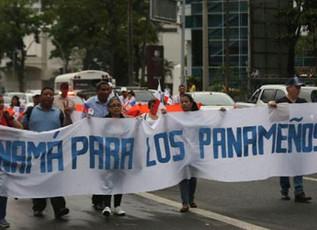 EDITORIAL: Panamá para los Panameños