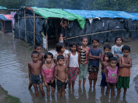 The Ethnic Cleansing in Myanmar - What is it and what can we do?