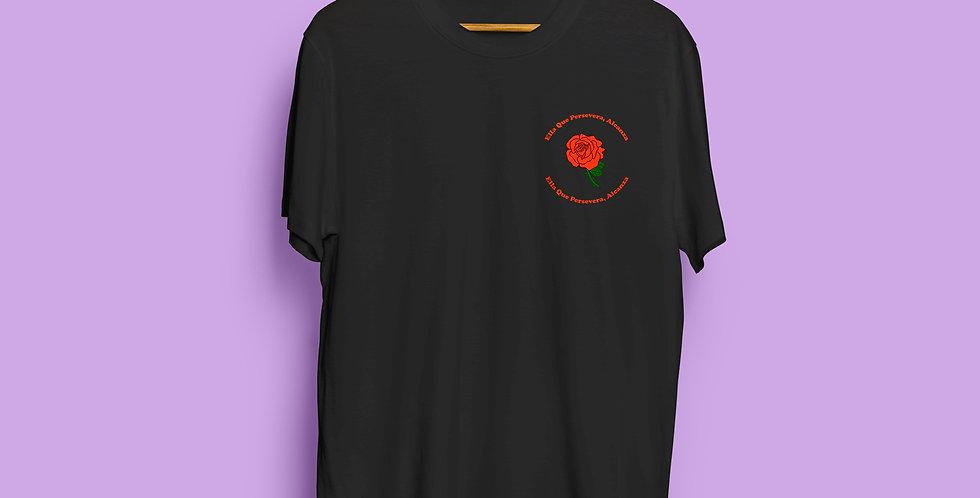 Ella Que Persevera, Alcanza T-Shirt