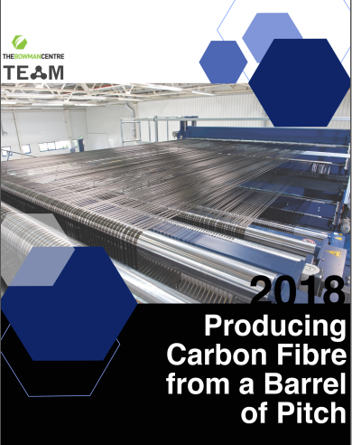 (2018) Producing Carbon Fibre from a Barr