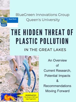 The Hidden Threat of Plastic Pollution - Presentation
