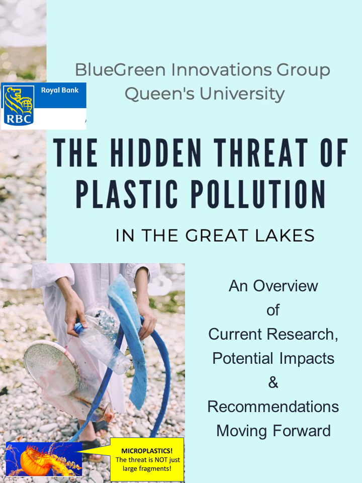 The Hidden Threat of Plastic Pollution - Presentation