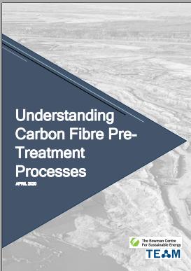 Understanding Carbon Fibre Pre-Tre