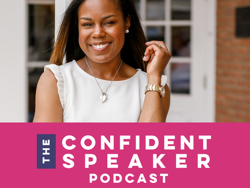 The Confident Speaker Podcast #29: When Speeches Go Wrong
