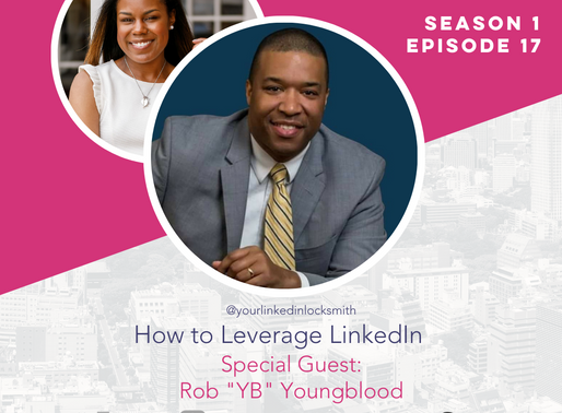 The Confident Speaker Podcast #17: How to Leverage LinkedIn