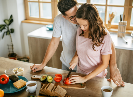 Actionable Steps When A Spouse Sabotages Dieting Efforts