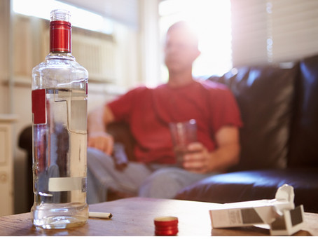 Understanding Our Vices