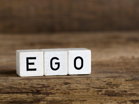 Integrating The Ego