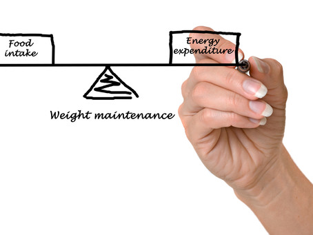 Shifting Your Mindset To Other Health Markers Once You Reach Your Goal Weight