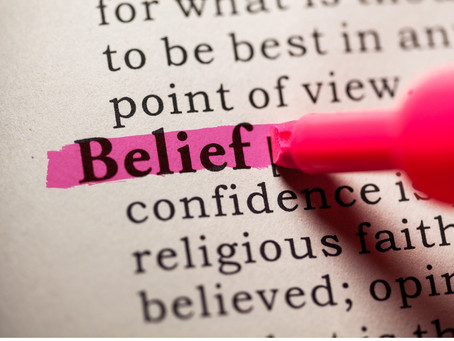 Faulty Beliefs Can Ruin Your Life: Here's How To Fix Them