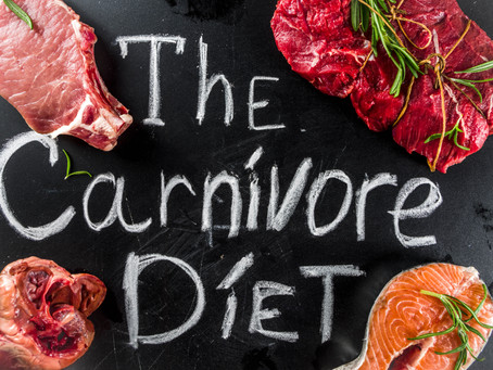 Popular Extremist Diet Cultures & The Microbiome