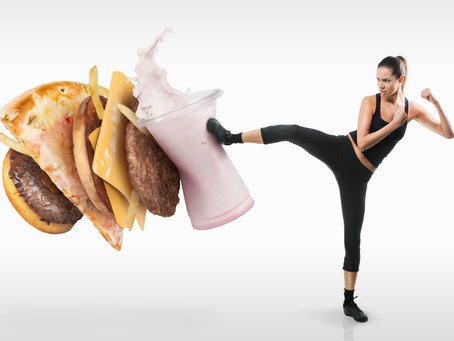 How To Stop Sabotaging Your Weight Maintenance Efforts