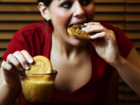 What To Do About Trauma Sabotaging Your Diet