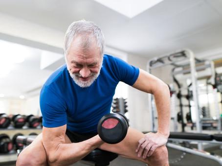 Aging & Fat Loss