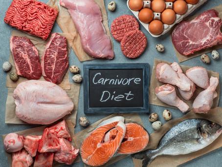 Carnivore Diet: Part 2