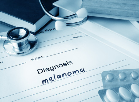 Three Things I Noticed After Being Diagnosed With Melanoma