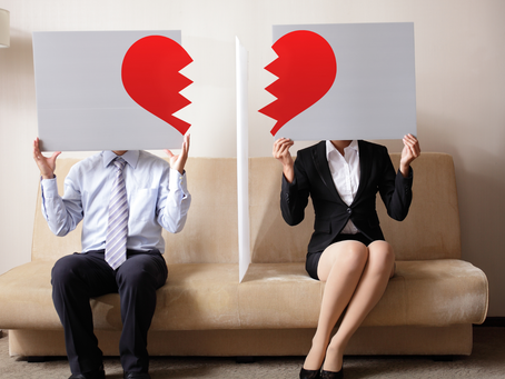 Here's Why Breakup Threats Are Always A Bad Idea
