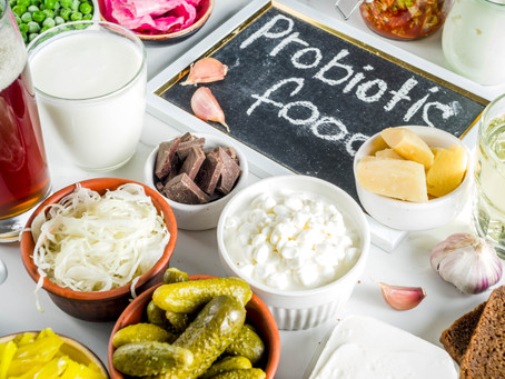 Are Probiotics Necessary & What Are Prebiotics?