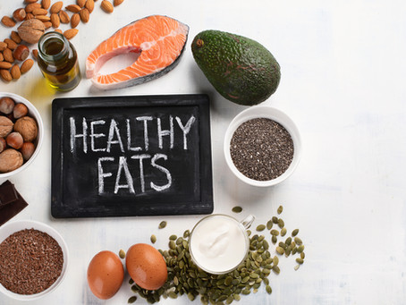 Dietary Fats & Toxicity