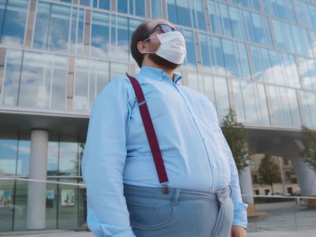 Normalization Of Obesity