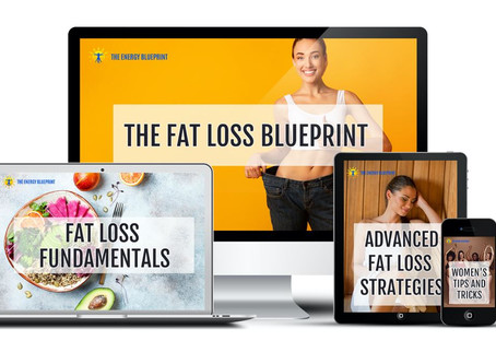 The Fat Loss Blueprint
