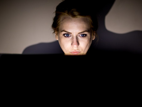 How To Embrace Your Inner Darkness: Your Shadow Self