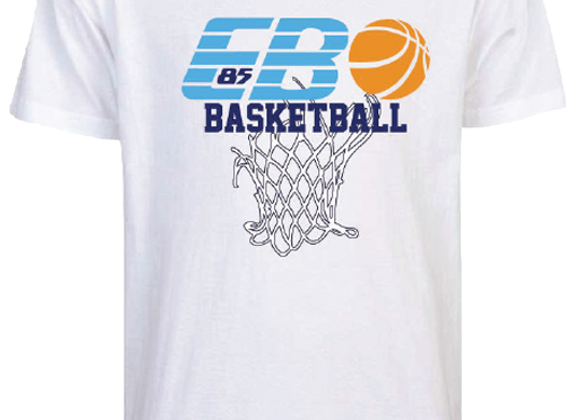 EB-85's offisielle klubb T-shirt