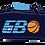 Thumbnail: EB-85's offisielle bag med navn & nummer