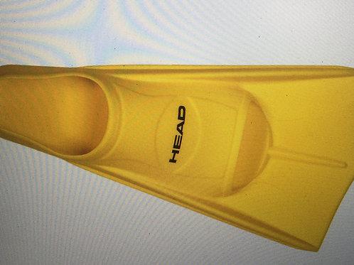 HEAD SWIMMING PALME SWIM SOFT FIN 450001