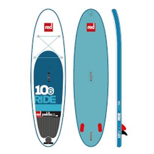GUMOTEX 10'6″ Ride MSL SUP