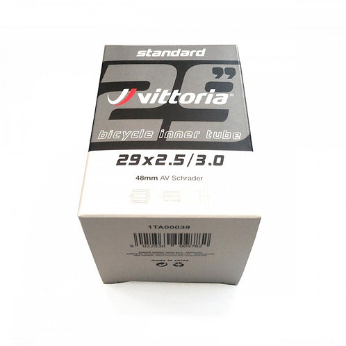 VITTORIA  CHAMBRES A AIR MTB 29X1.95 STANDARD REF VITCB020005