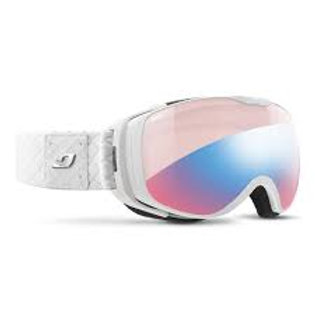 JULBO LUNA BLANC ZEBRA LIGHT RED J72834118