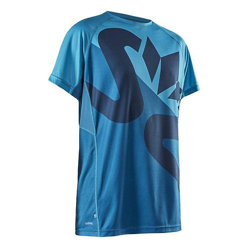 Salming Race air Tee-shirt de running homme 270694-6833