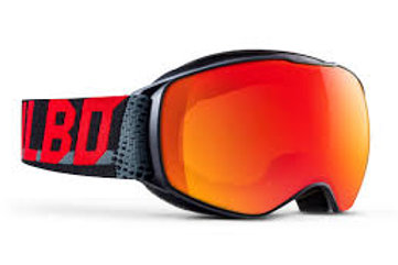 JULBO ECHO NOIR ROUGE CAT3 J75312217 JUNIOR