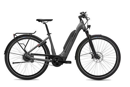 FLYER E-Bikes Upstreet5 500 Comfort