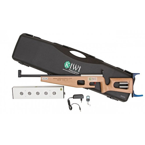 KIWI PRECISION Pack LV1L SPRINT Biathlon Laser