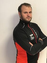 Romaric_ARMANI_manager_et_président_TEA