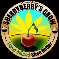 SHERRYBERRY LOGO V3.5