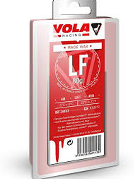 VOLA LF ROUGE 80G -5° A 0°